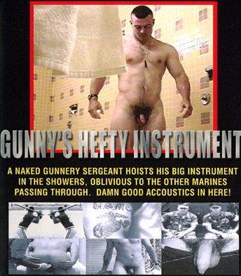 gay military voyeur porn