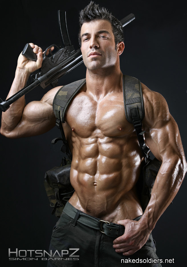 Free army gay sex picture clip and nude hunks military explosionscomma