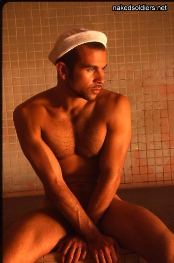 Nude sailor erotica
