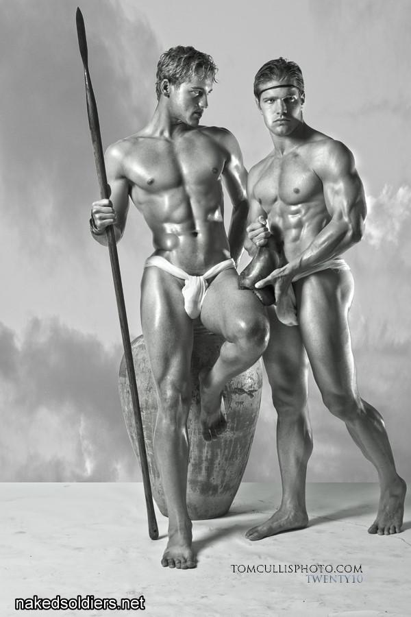 Гей Порно Спартанцев В Древней Греции Видео
