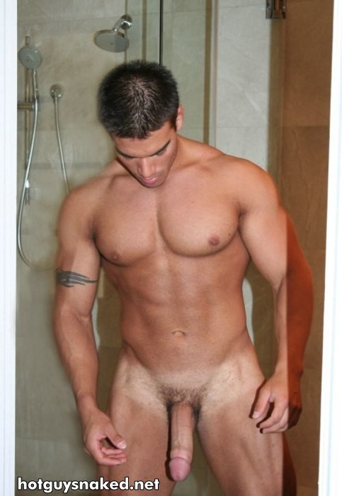 big dick model